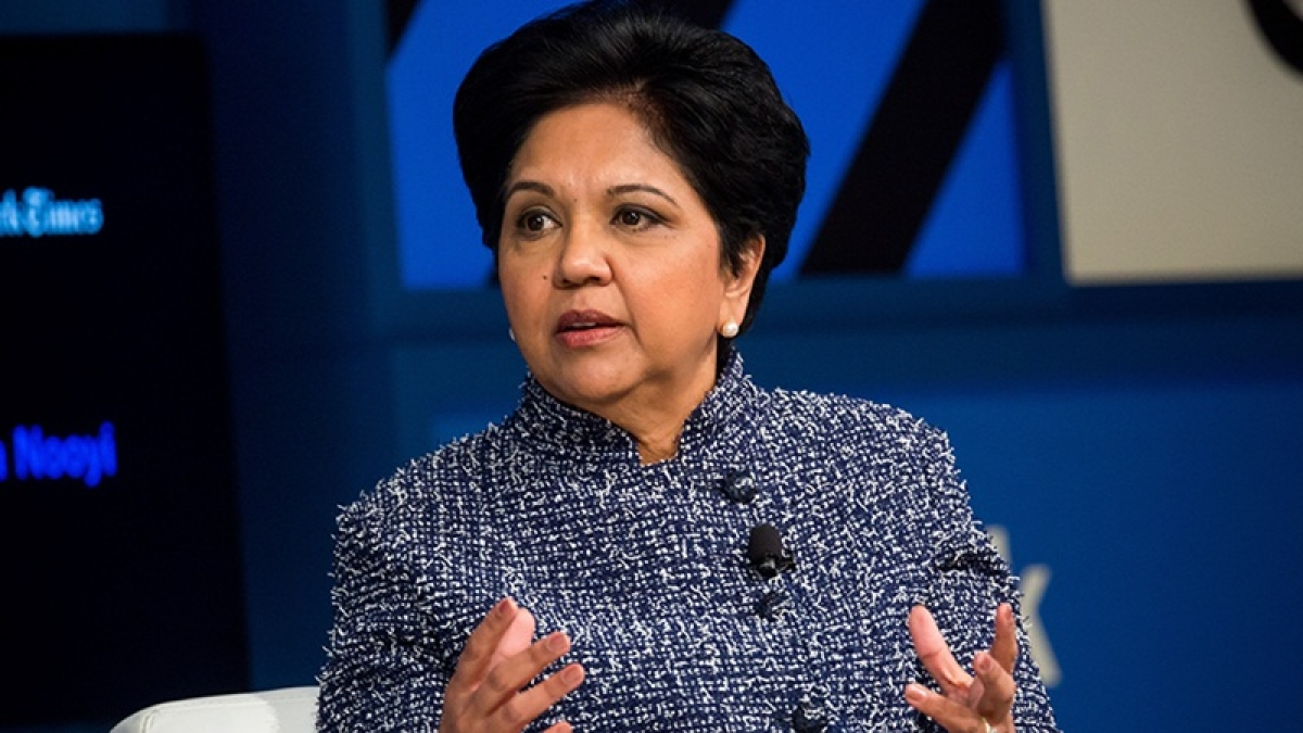 PepsiCo CEO Indra Nooyi to step down on October 3; 5 things to know about her life and career