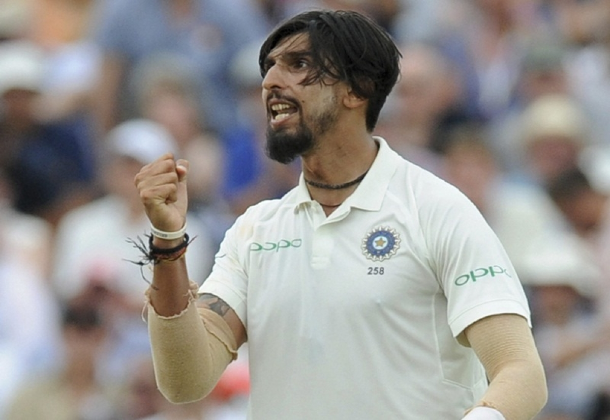 'Mahi bhai saved me from getting dropped, will always be indebted to Dhoni: Ishant Sharma