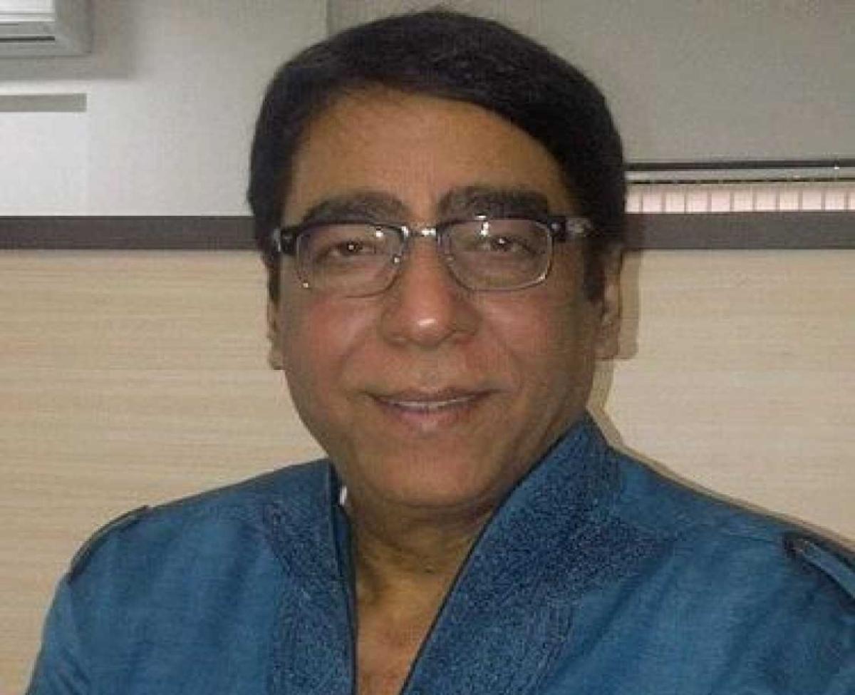 Lyricist of Salman Khan's Wanted and Dabangg, Jalees Sherwani, passes away