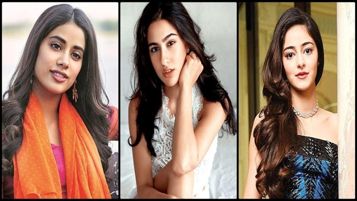 Sara Ali Khan vs Ananya Panday vs Janhvi Kapoor? Here's what 'Dhadak' actress thinks about her competitors