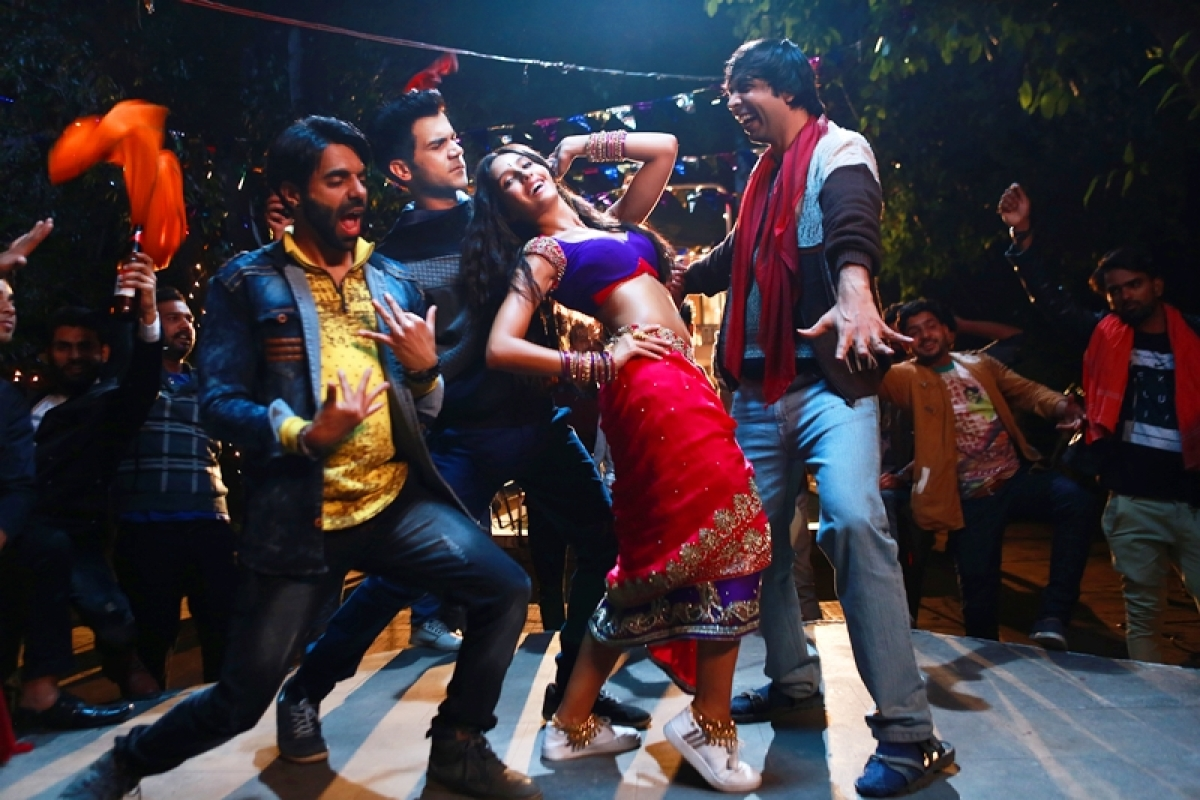 Stree's Kamariya song: After Dilbar, Nora Fatehi's comes out with another sizzling hot dance number; watch