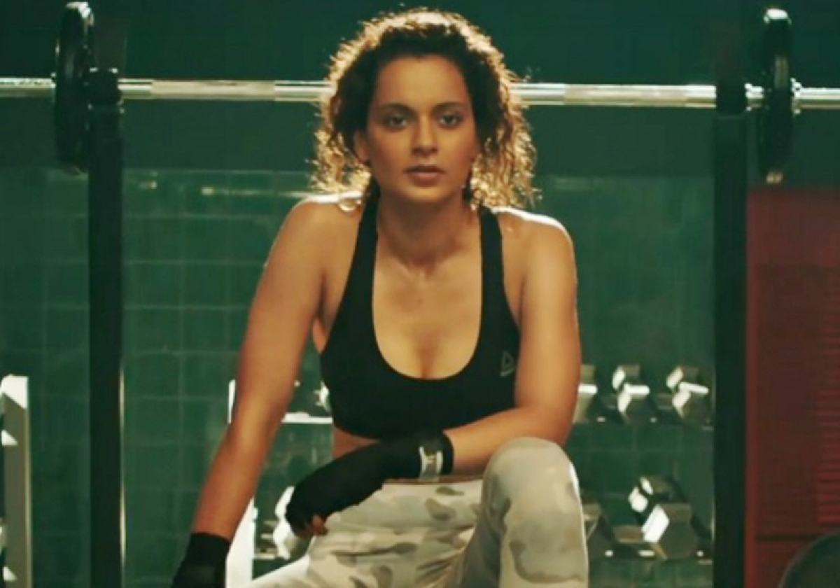 Kangana Ranaut wants women to speak out