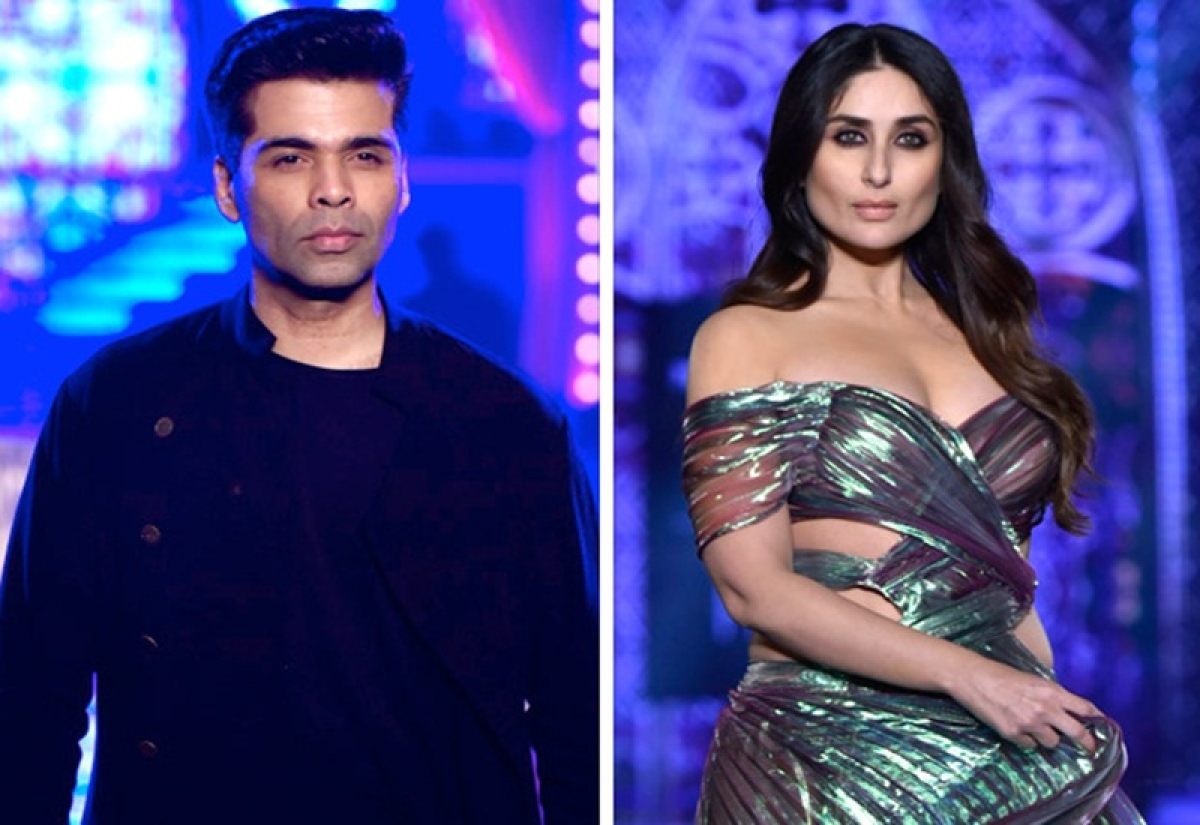 Bold Confession! Karan Johar gets candid about his 'Sex Life', says would like to marry Kareena Kapoor Khan