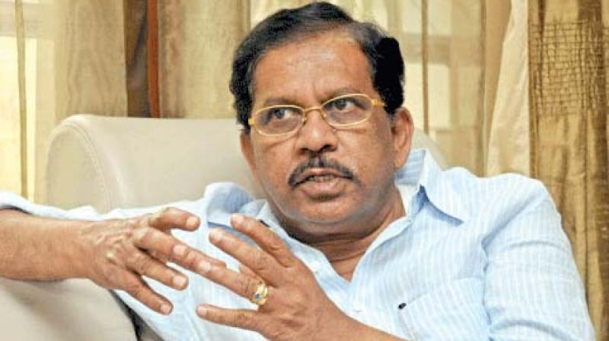 Karnataka: 11KV lines in Bangalore will go underground in 3-4 years, says Deputy CM Dr G Parameshwar