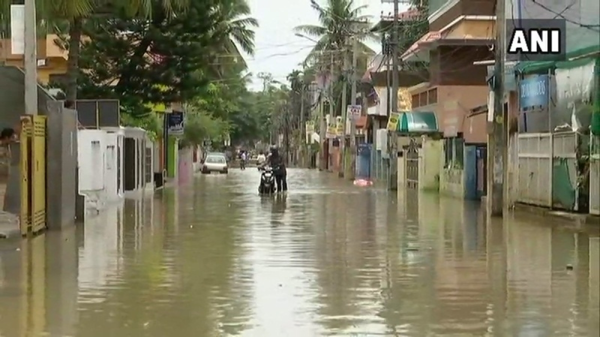 Larsen and Toubro, HDFC, Paytm contribute Rs 14.80 crore to Bihar CM's relief fund