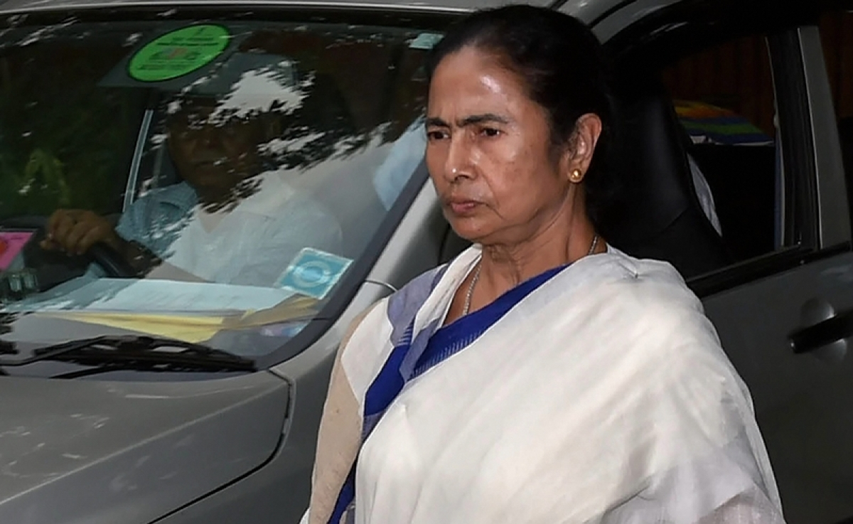 Will not take accept any funds from Centre as part of any scheme: Mamata Banerjee
