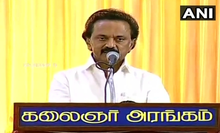 DMK finalises seats with allies