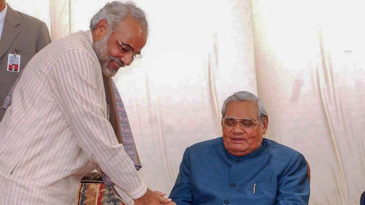 PM Modi to address farmers on Atal Bihari Vajpayee's birth anniversary