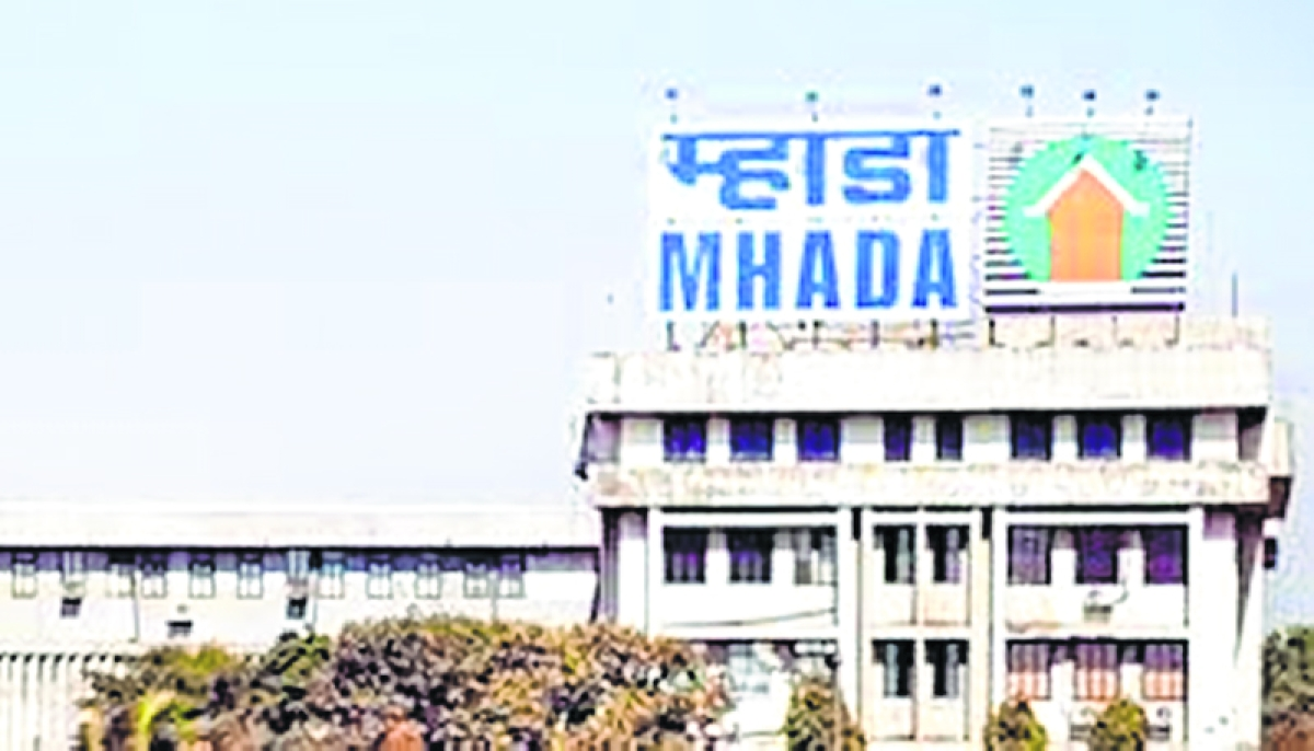 MHADA to revamp headquarters on the lines of Mantralaya