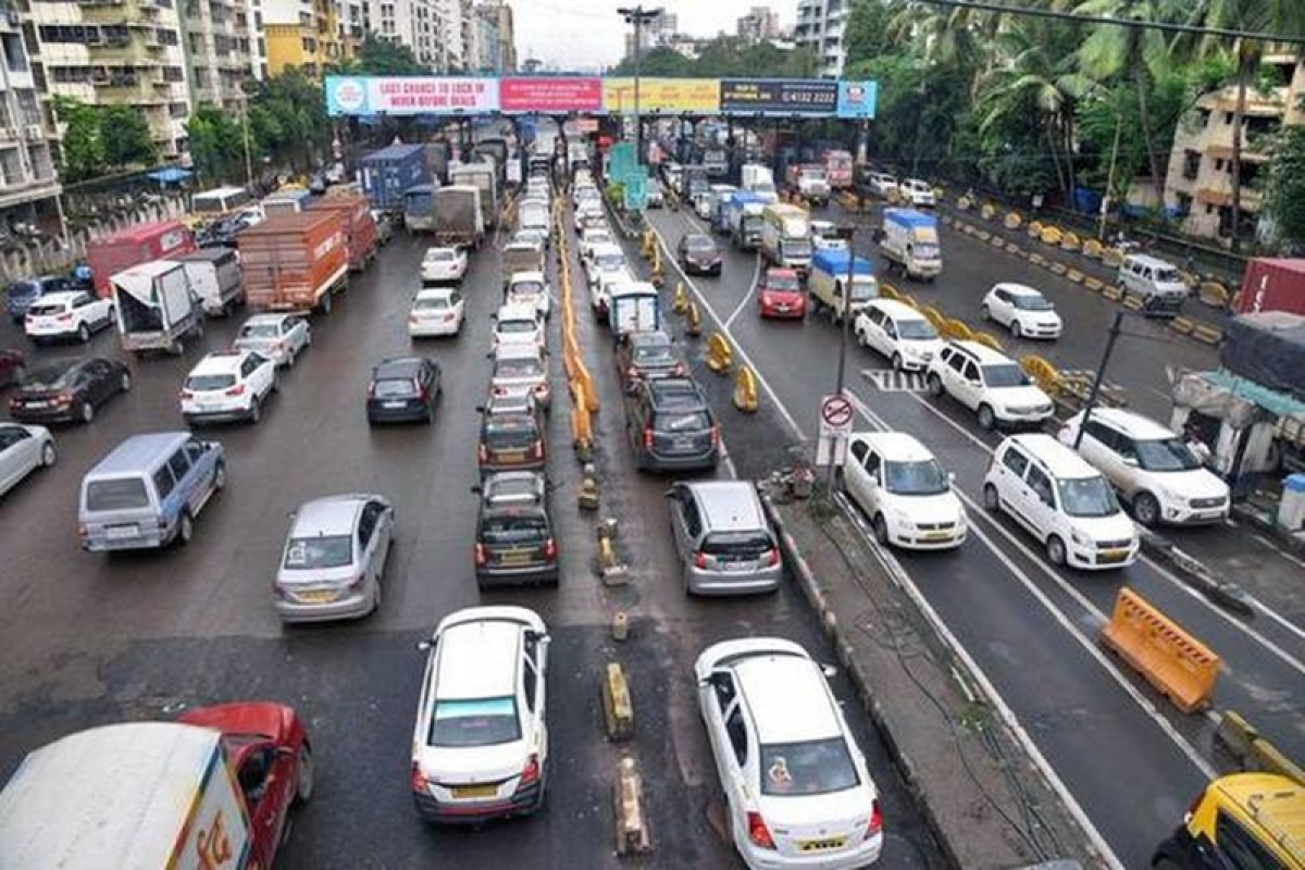 Mumbai: Mulund, Airoli nakas to be toll-free for a month
