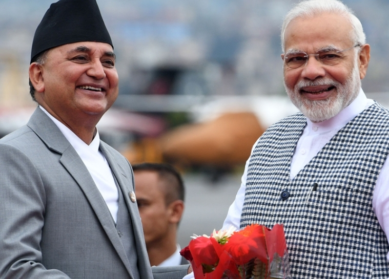 Modi In Nepal: India committed to work with BIMSTEC member states to