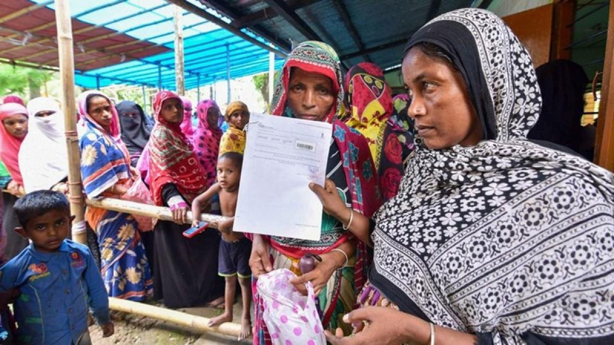Assam NRC List: Showing nation's concerns to citizens first