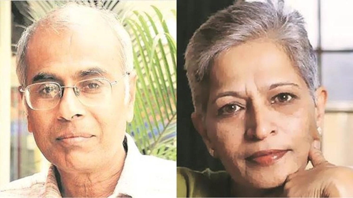 Dabholkar killing probe: CBI will take custody of accused held in Gauri Lankesh murder case