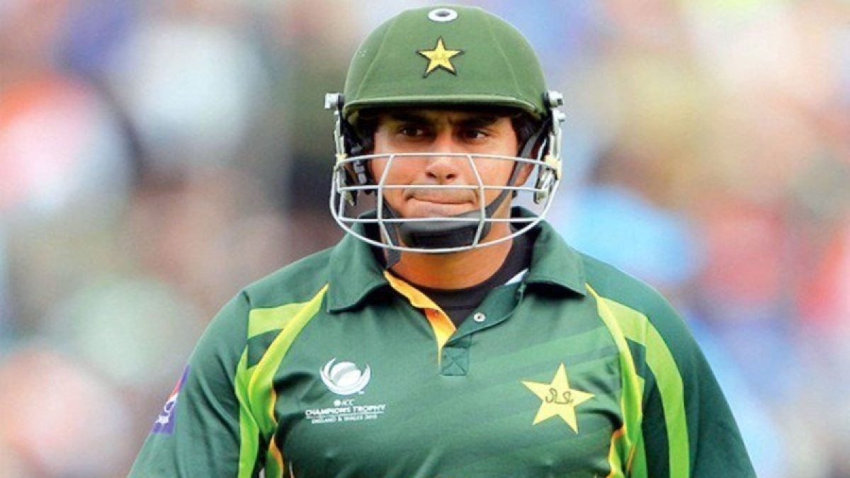 Pak cricketer Nasir Jamshed guilty of spot-fixing in PSL, jailed for 17 months