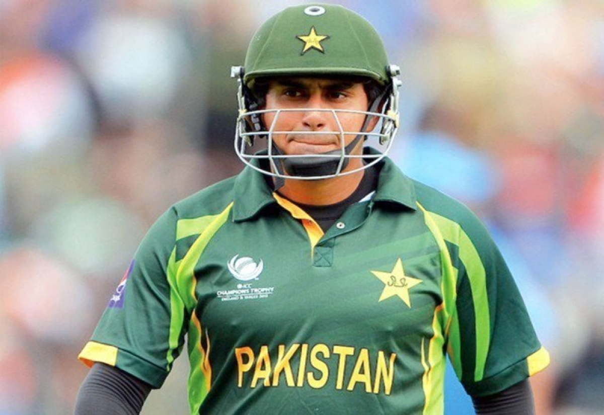 Spot-fixing row: Banned former Pak cricketer Nasir Jamshed charged in Britain