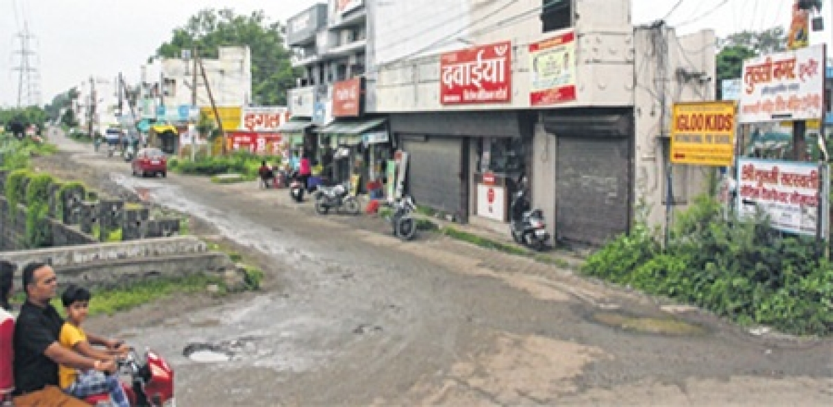 Indore: Nearly 70 more illegal colonies to be regularised