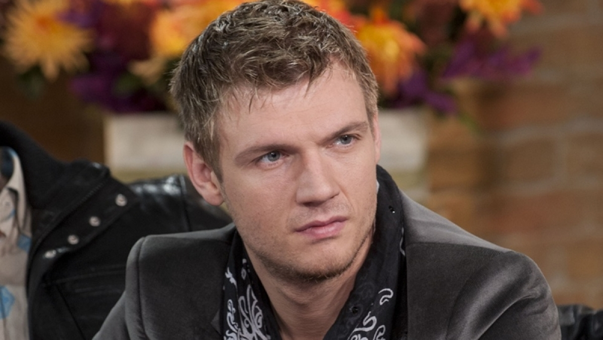 Member of Backstreet boys Nick Carter being investigated over sexual assault charges