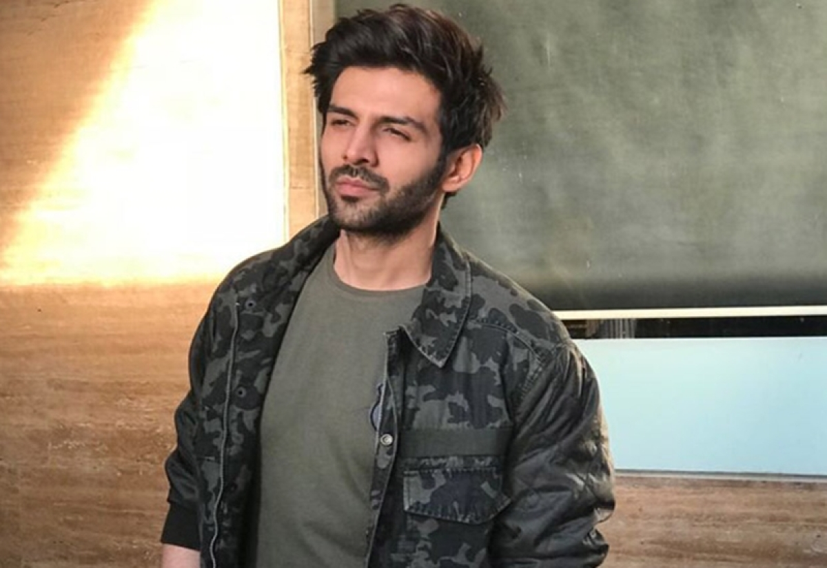 Now, Kartik Aaryan leaves a perfume brand fuming