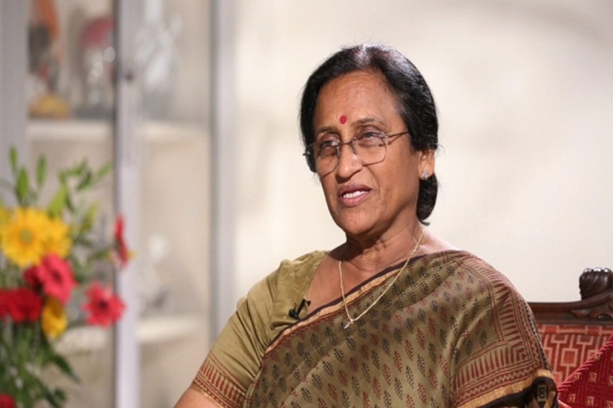 Previous governments responsible for shelter home irregularities, says Rita Bahuguna Joshi