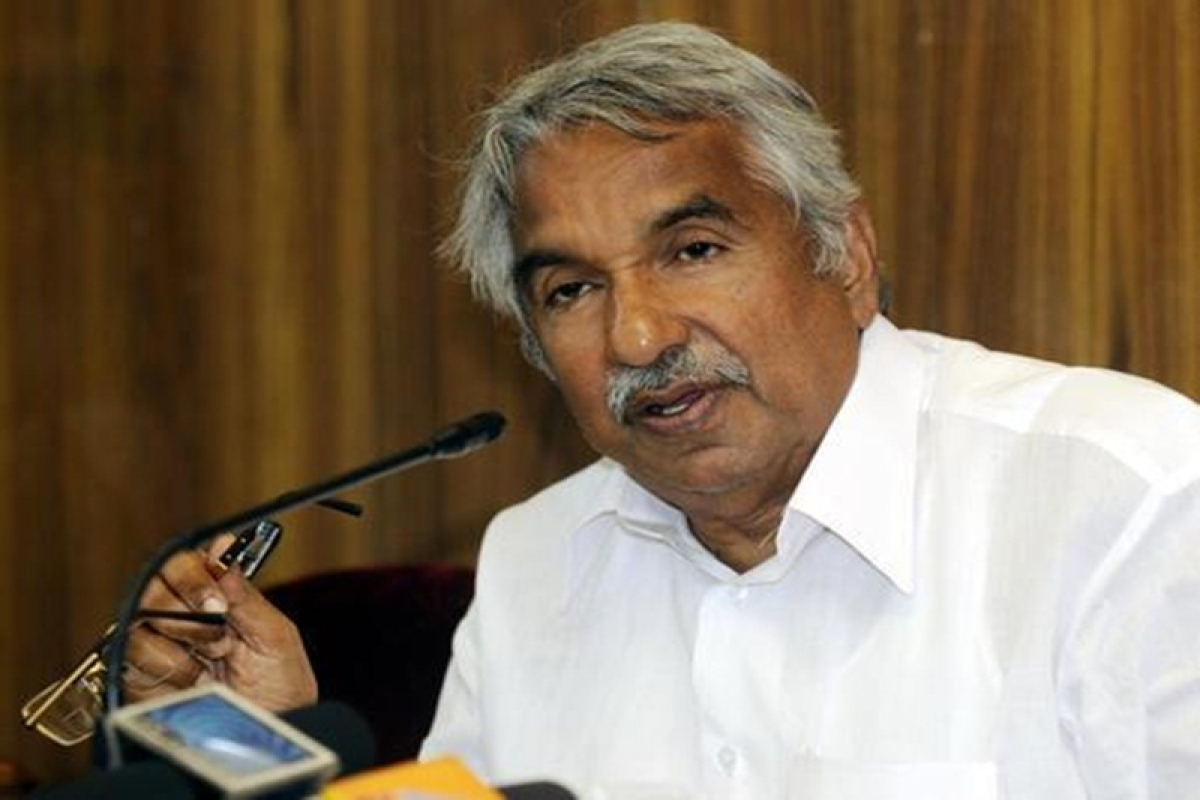 Crime Branch registers cases against Oommen Chandy, MP K C Venugopal for alleged sexual misconduct