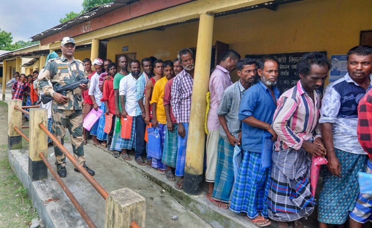 Assam NRC List: Manipur constitutes committees to monitor influx of immigrants