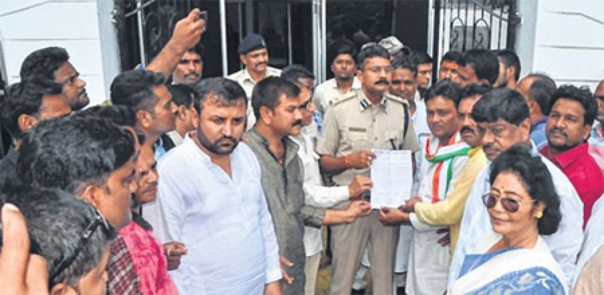 Ujjain: Congress demands separate police station for Mahakal Temple