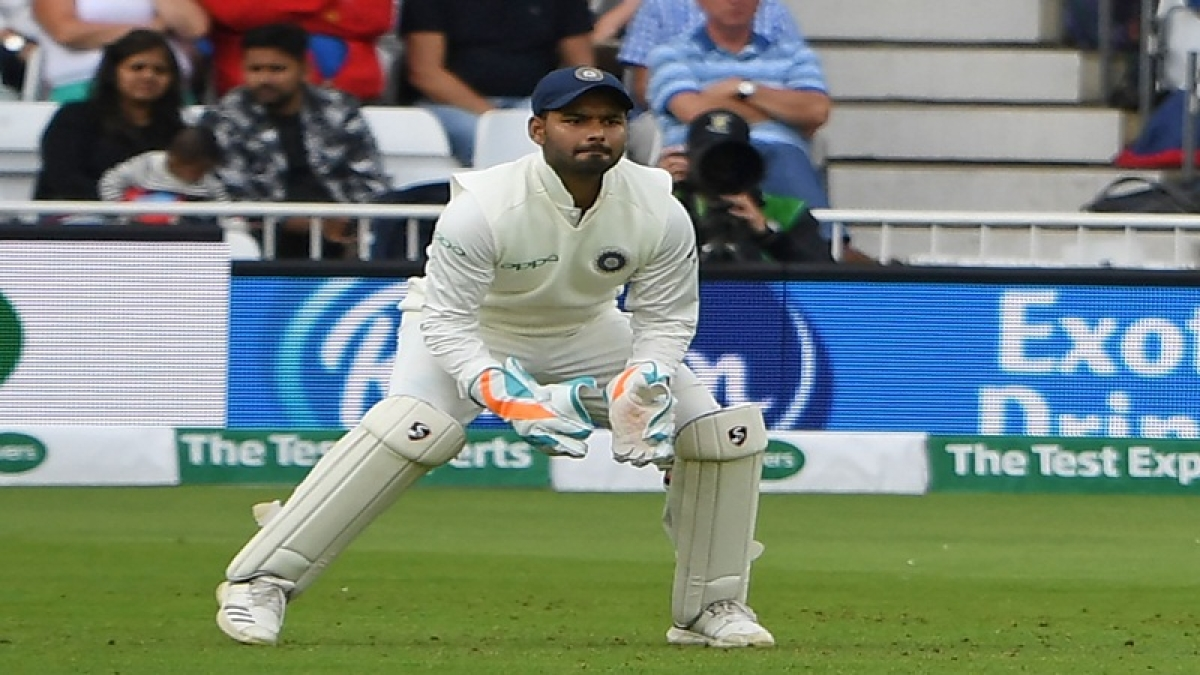 India vs England 3rd Test: Not just Pandya, even Rishabh Pant took a five-for; check out how