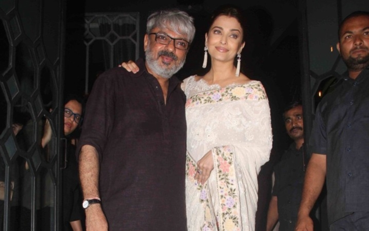 Did Sanjay Leela Bhansali just rubbish Aishwarya Rai Bachchan's claim of being offered 'Padmaavat', 'Bajirao Mastani'?