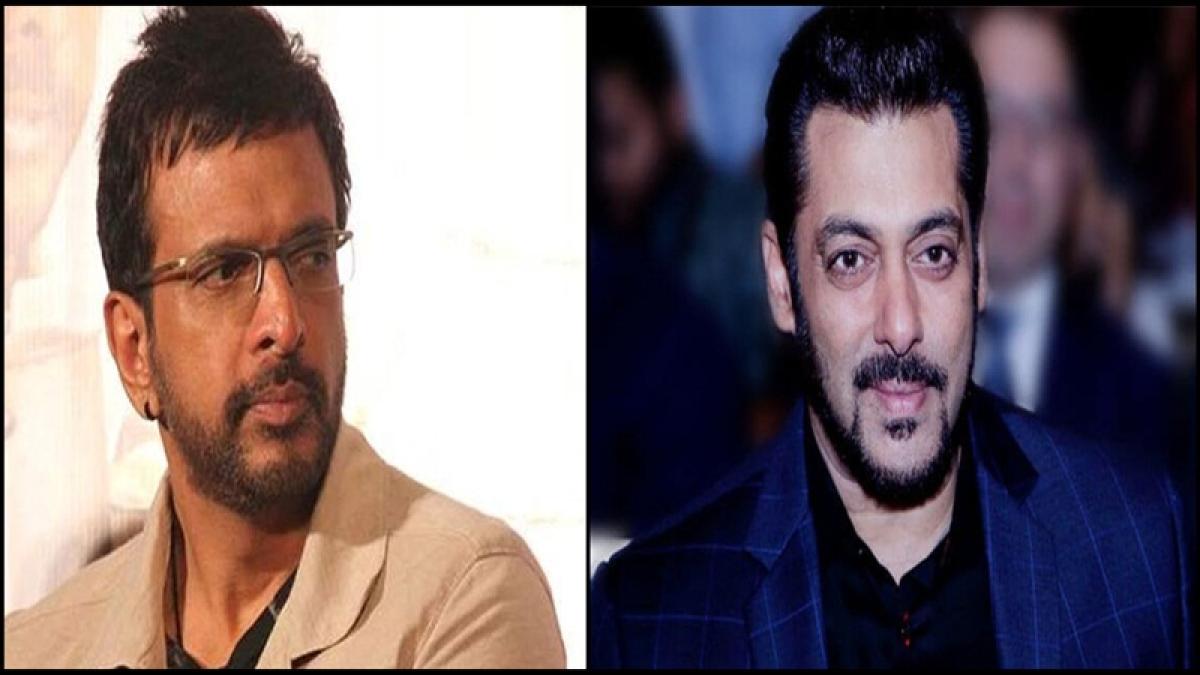 Oops! After praising Salman Khan for donating Rs 12 crore towards Kerala flood relief, Jaaved Jaaferi deletes tweet