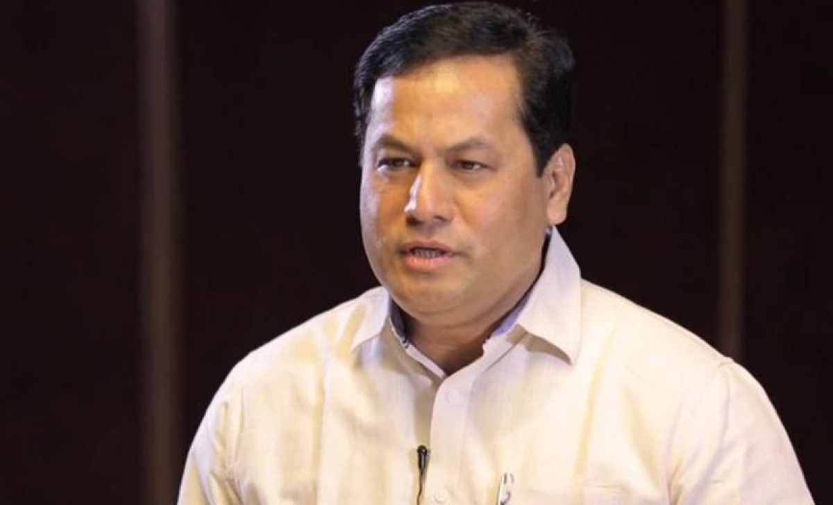 Will ensure no foreigner's name is included in NRC list: CM Sarbananda Sonowal