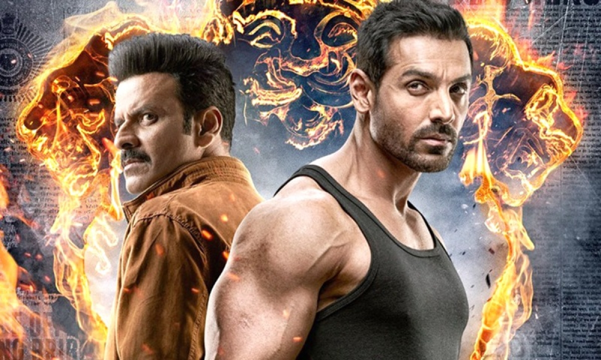 John Abraham's 'Satyameva Jayate' leaked online in HD quality, can affect film's box office collection
