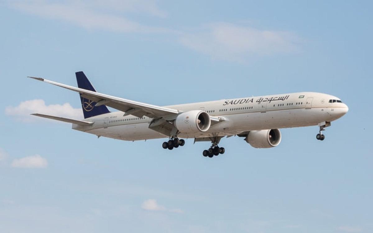 Saudi Arabia suspends Toronto flights in row with Canada