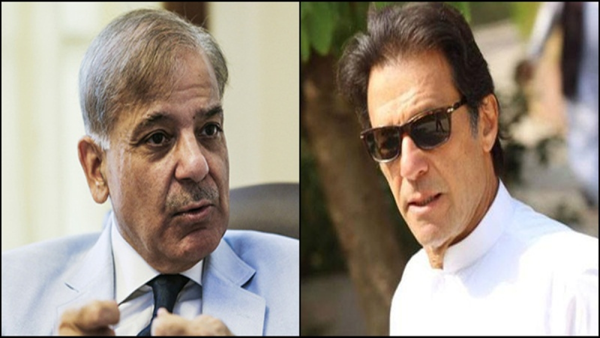 Pakistan's National Assembly to elect new Prime Minister today