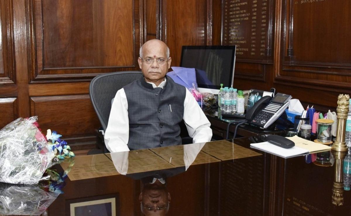 Demonetisation: PM Modi never said note ban was about black money, says minister for finance Shiv Pratap Shukla