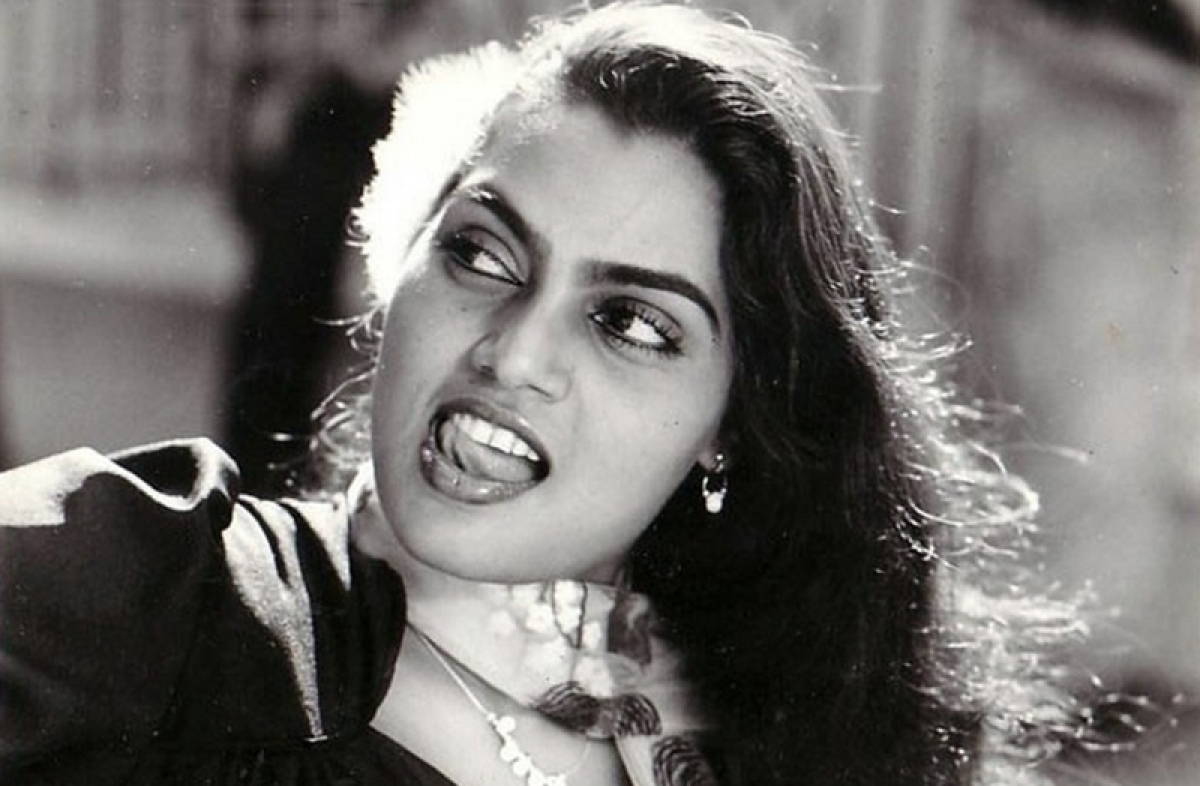 'Kaala' director Pa Ranjith to make web series on yesteryear 'sex siren' Silk Smitha?