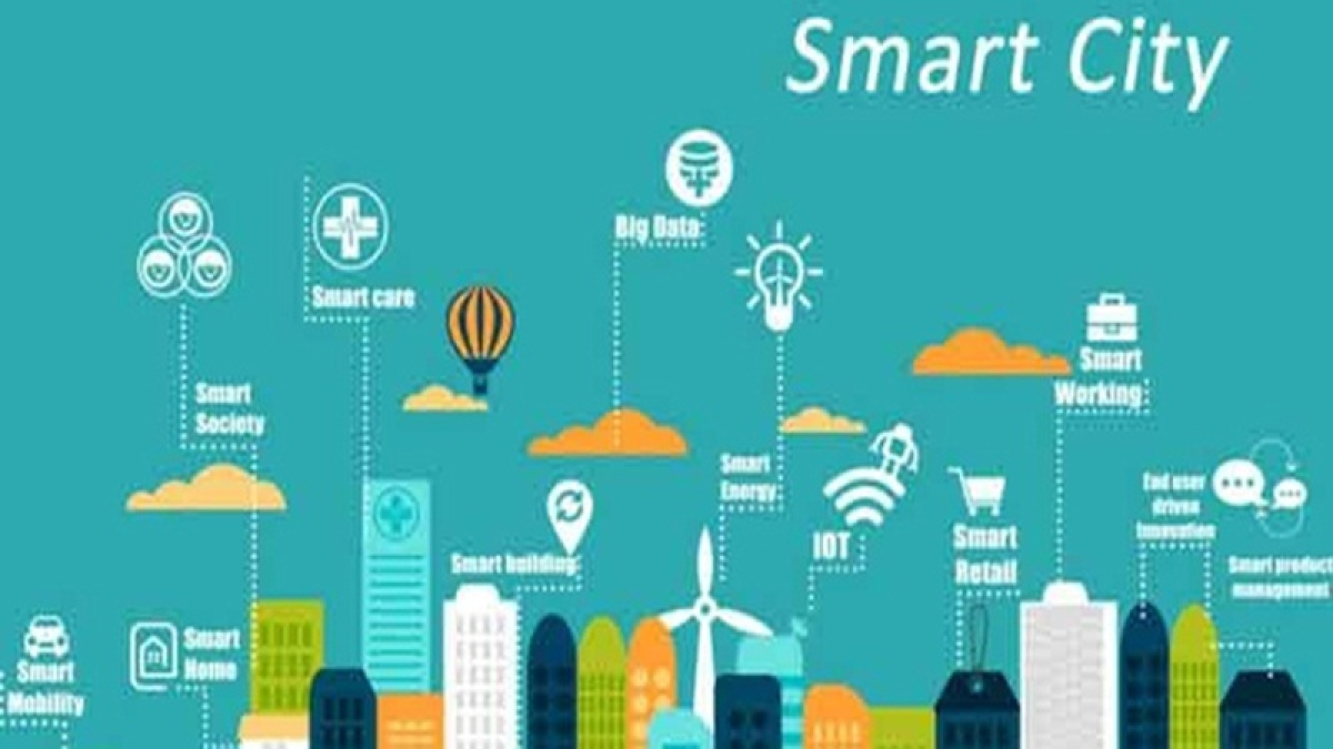 India, Sweden join hands for Smart City solutions