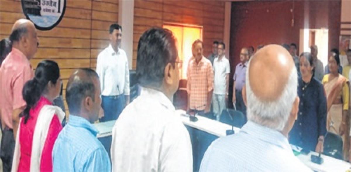 Ujjain: Smart cards of Sambal Yojana to be distributed soon