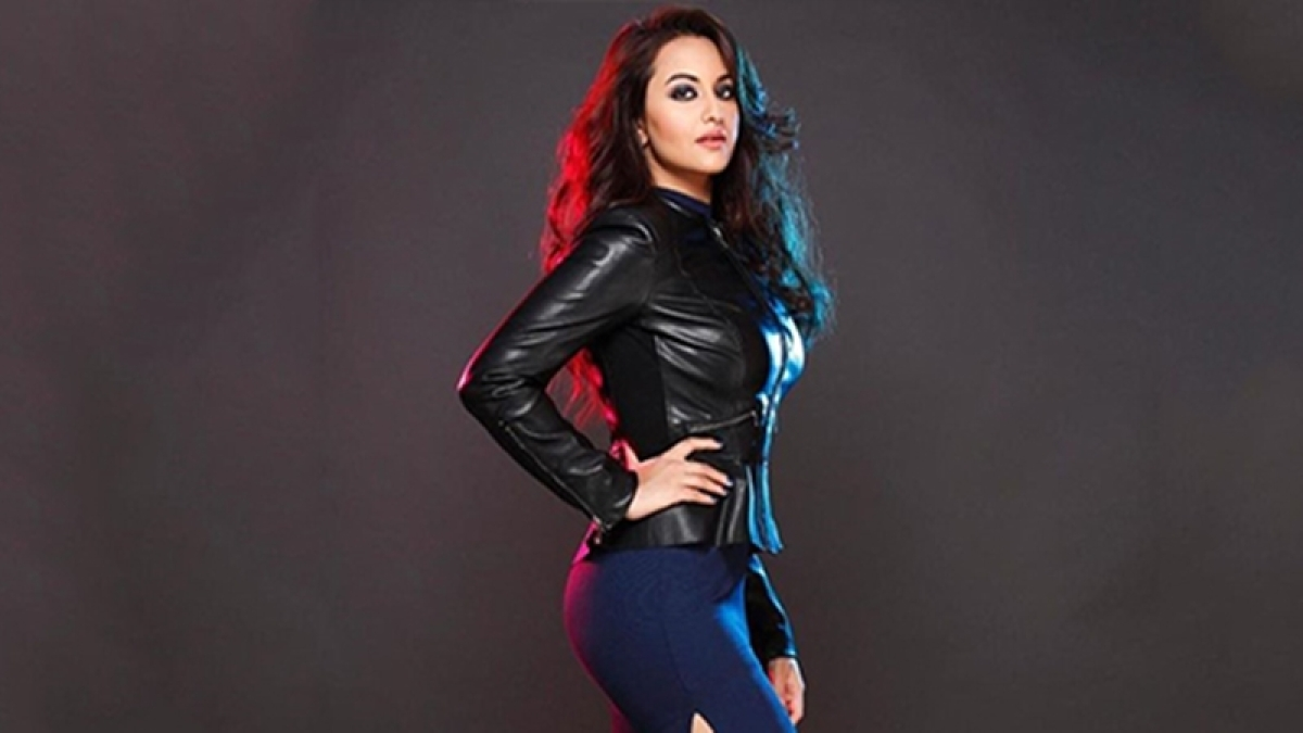 Sonakshi Sinha's fitness fundas: I have to check what I eat
