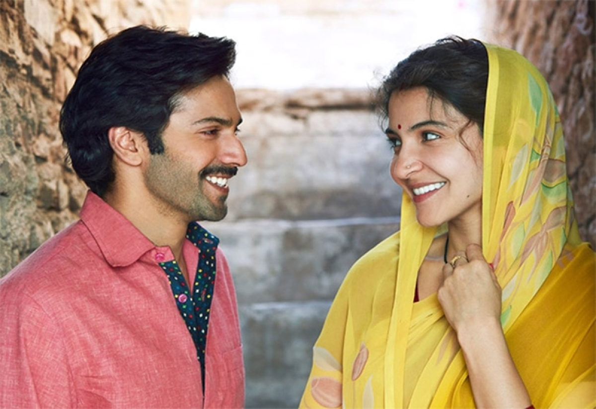 Sui Dhaaga: What happened when Varun Dhawan and Anushka Sharma fell down badly and got injured