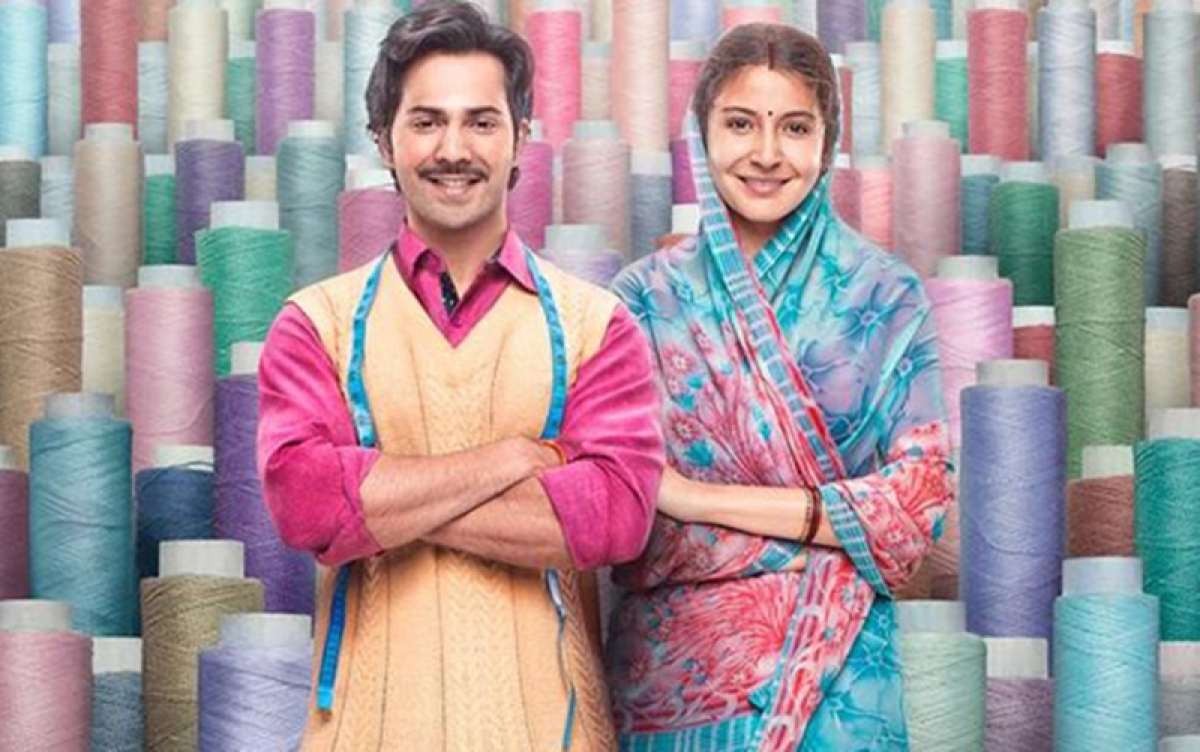 Varun Dhawan and Anushka Sharma's 'Sui Dhaaga' shot in the outskirts of real textile factory