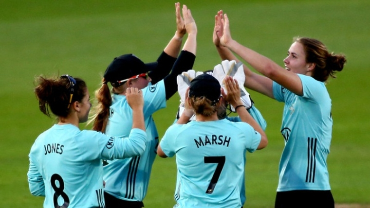 Yorkshire Diamonds vs Surrey Stars Women's Cricket Super League Match 24: FPJ's dream XI for Yorkshire Diamonds vs Surrey Stars