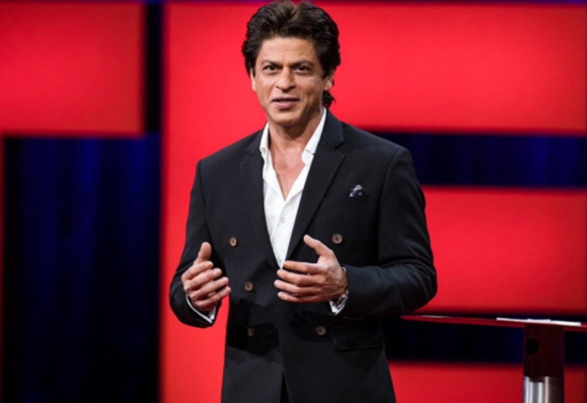 TED Talks: Shah Rukh Khan returns as the host of Season 2 in this month