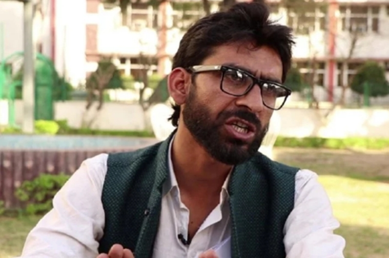 Jammu and Kashmir: Gujjar activist Talib Hussain seeking justice in Kathua case, arrested on rape charges