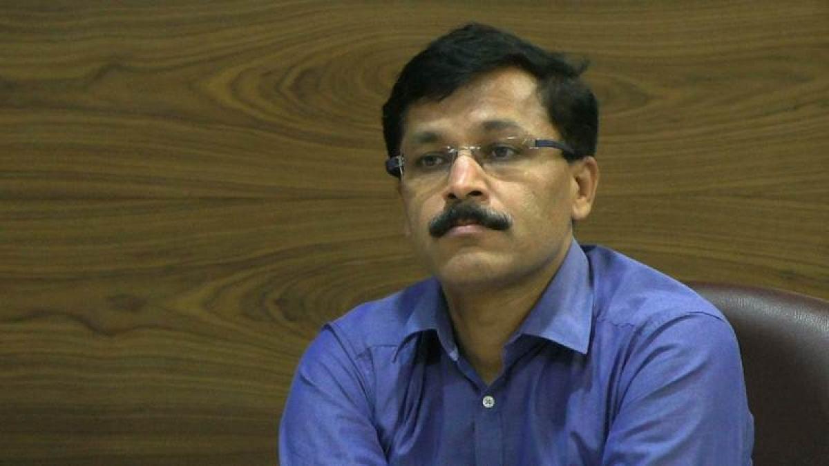 Transfer me if it solves Nashik's problems:Tukaram Mundhe