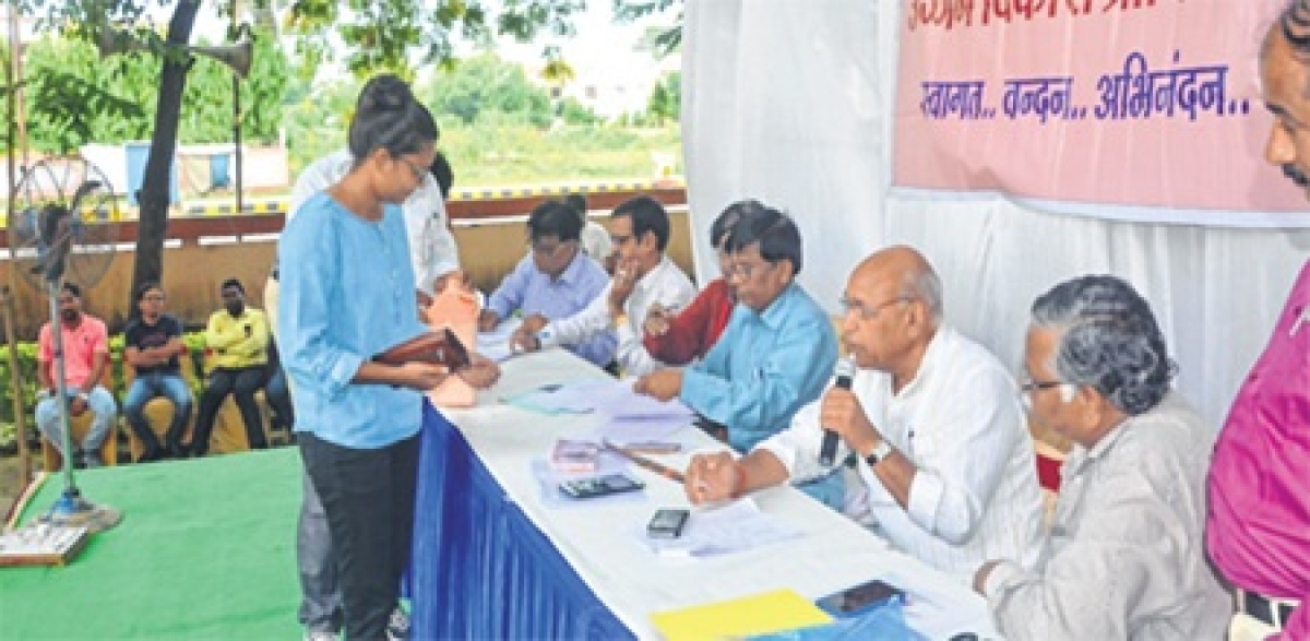 Ujjain: UDA allots residential plots by lottery system