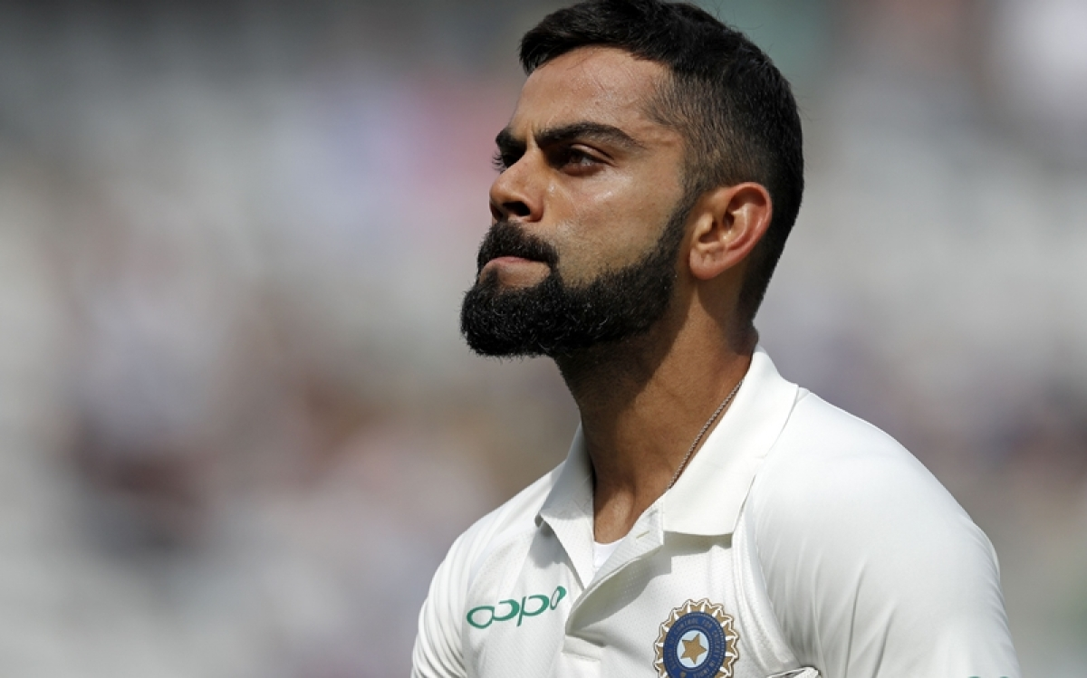 India vs England: Brilliant Virat Kohli takes India's lead past 400