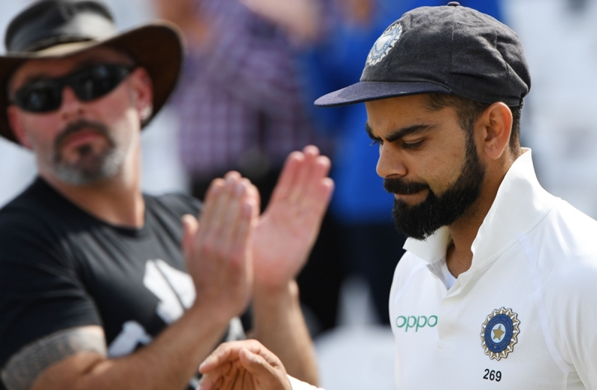 India vs England 3rd Test: People stopped believing in us, but we believed in ourselves, says skipper Virat Kohli