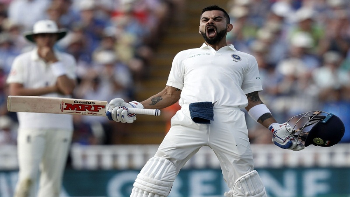 India vs England 1st Test: 7 stats from Virat Kohli's 149 that prove how awesome the knock was