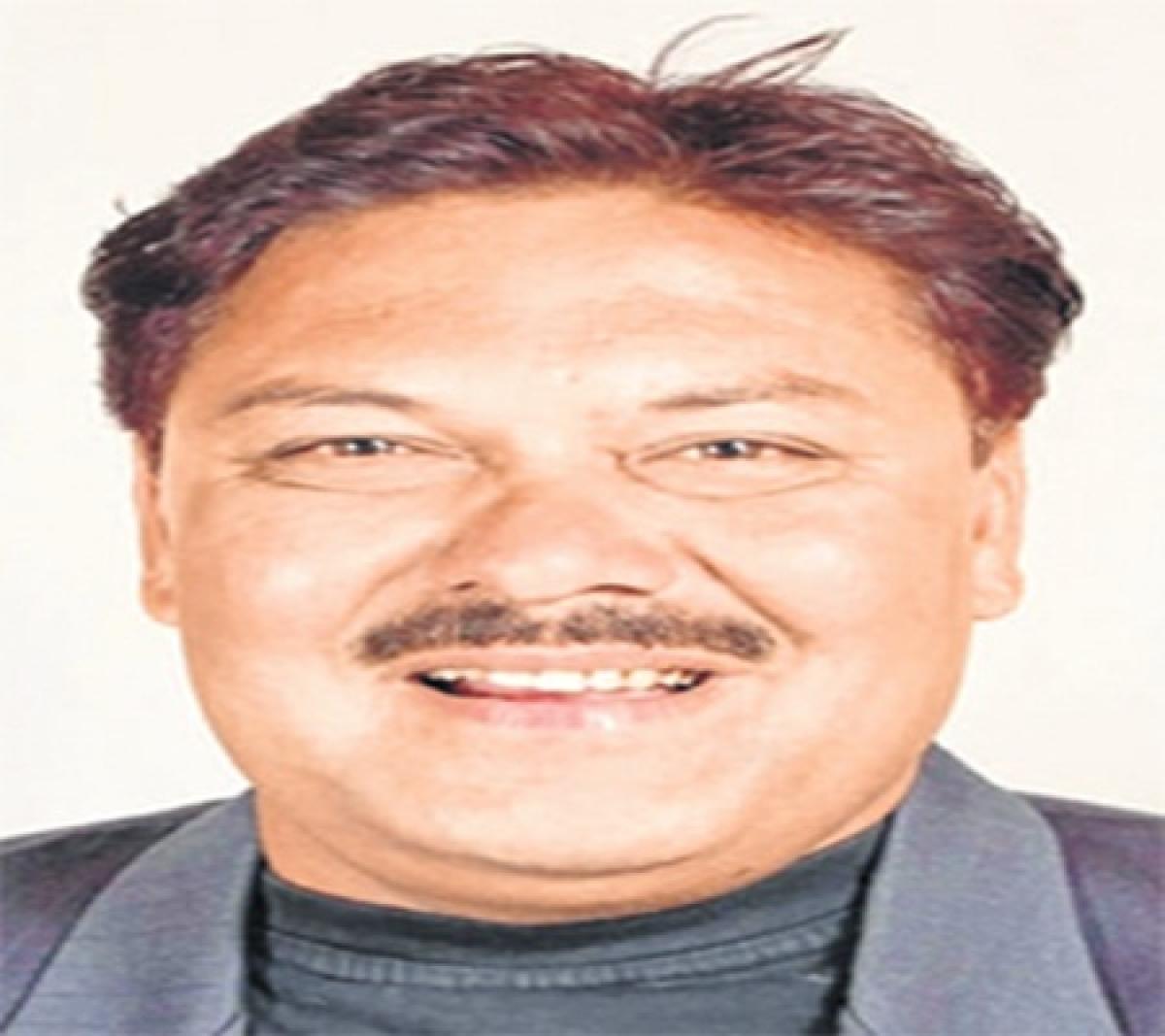 Ujjain: Vivek Joshi replaces Iqbal Singh Gandhi as city BJP chief