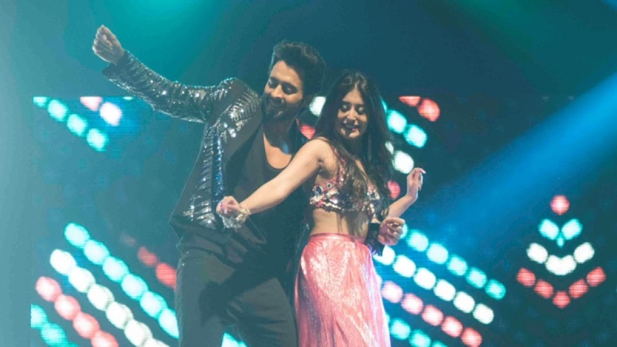 Mitron: Yo Yo Honey Singh treats his fans with yet another party number 'This Party Is Over Now'